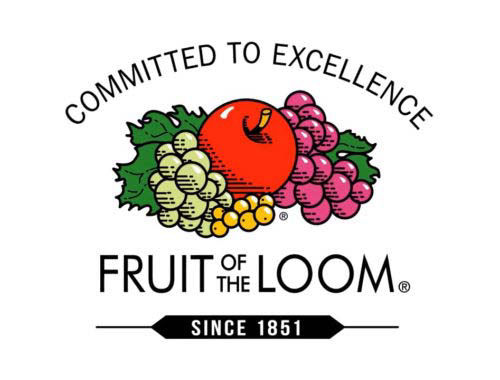 Логотип компании Fruit of the Loom